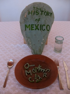 """The History of Mexico"""
