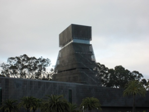 The deYoung Museum