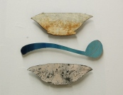 Bowls and Ladle