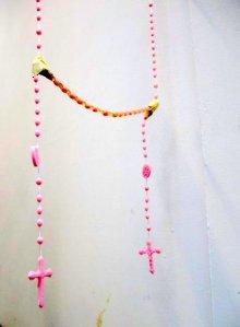 CRL- crucifix ends